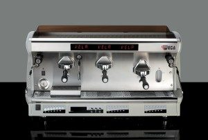 Coffee machine Vega Wega