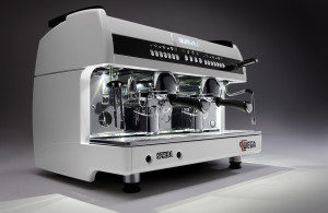 Wega coffee machine: Sphera