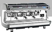 La Cimbali M 39TE