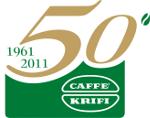 logo caffè Krifi