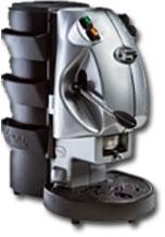 Didiesse Frog espresso coffee machine