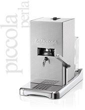 la piccola espresso pads coffee machine