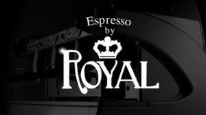 Royal Coffee Machines