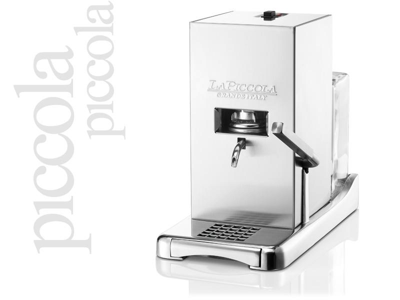 La Piccola Coffee machine