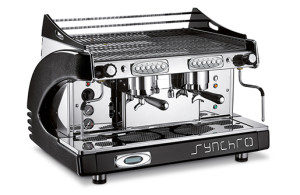 Coffee machine Royal Synchro