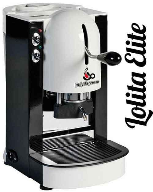 Spinel Lolita Elite Coffee machine
