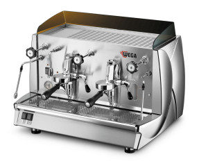 Wega coffee machine: Vela Vintage