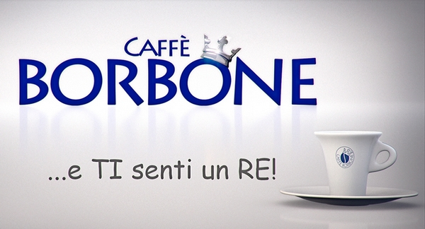 Caffè Borbone wholesalers
