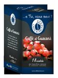 Caffè al guaranà Borbone