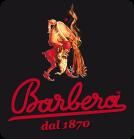 logo caffè Barbera
