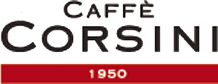 logo caffè Corsini