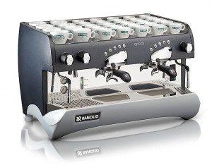 Macchina Caffè Rancilio Modello Epoca