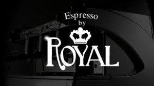 Royal Coffee Machines