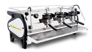 La Marzocco Model Strada MP