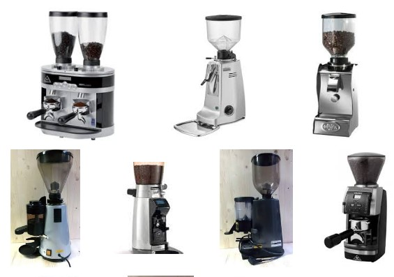 professional coffee grinders