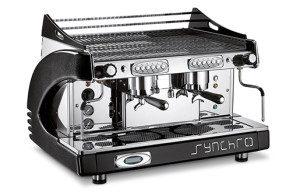 Coffee machine Royal Synchro