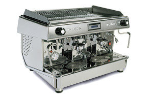 Coffee machine Royal Vallelunga
