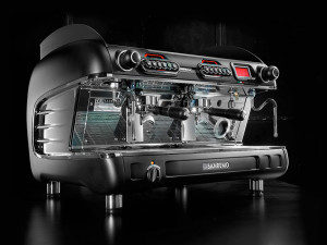 Sanremo Verona RS coffee machine